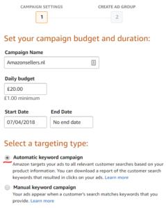 Amazon-PPC-autocampaign