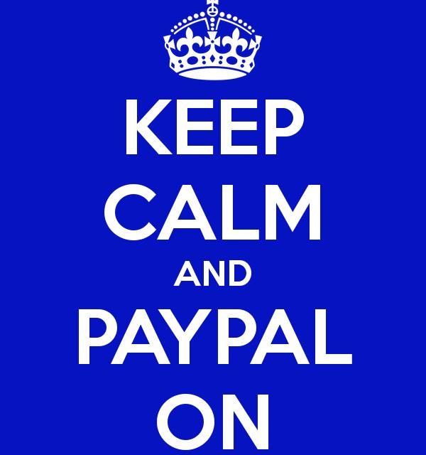 Business case: PayPal ontvangstlimiet opheffen