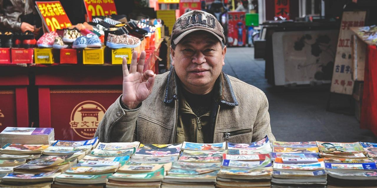 Belangrijk: wat je NIET moet doen als het aankomt op China