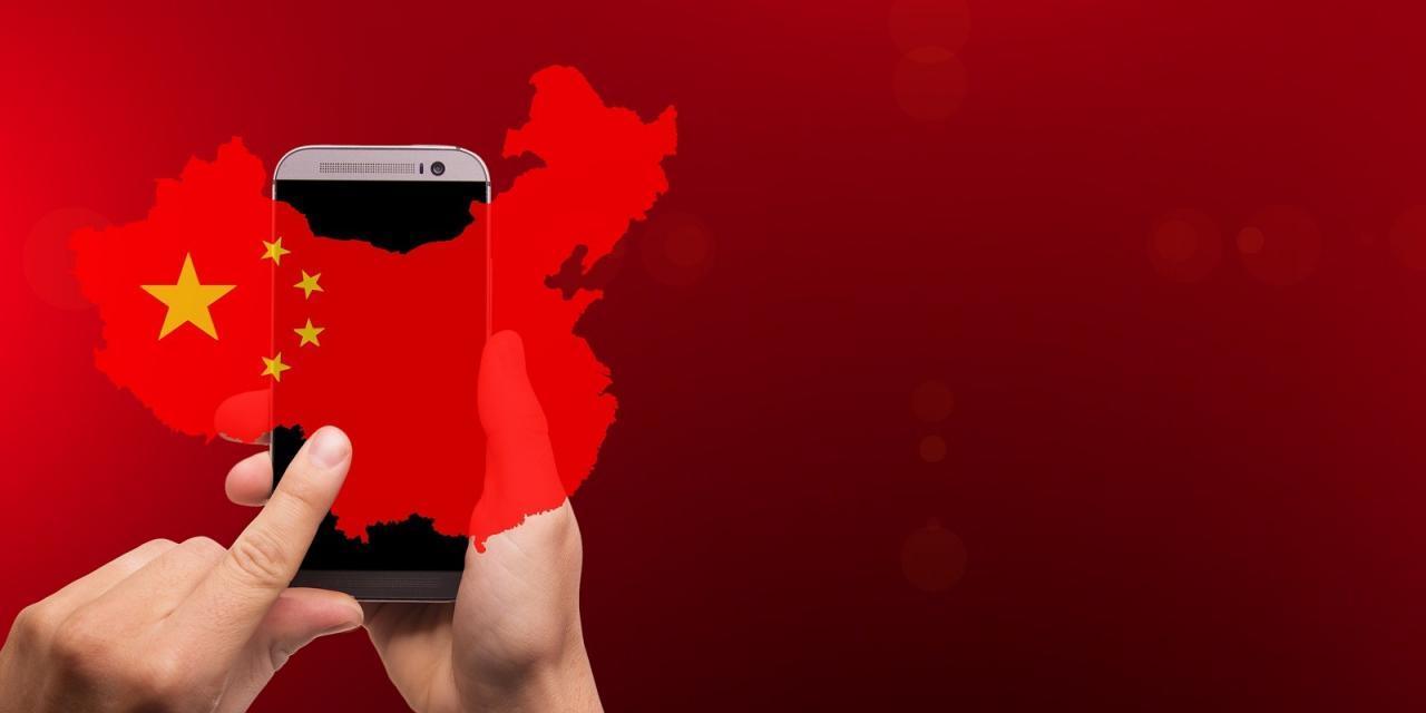 Belangrijk: wat je WEL moet doen als het aankomt op China