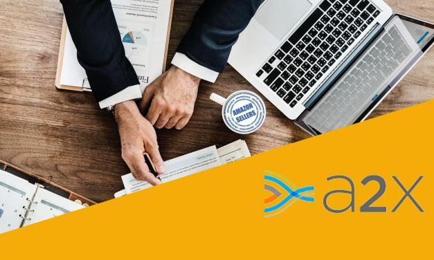 Uitgelichte tool: A2X Accounting