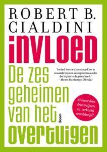 robert Cialdini invloed