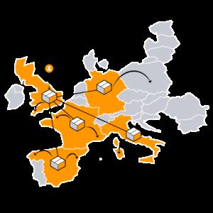 pan European fba