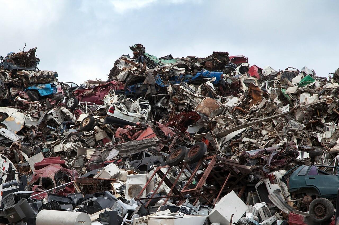 amazon vernietigde producten