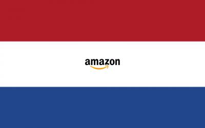 Eindelijk! Amazon in 2020 naar Nederland!