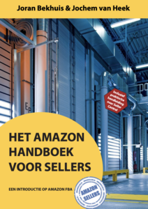 e-book amazonsellers
