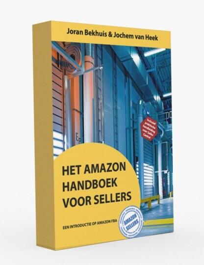 het amazon handboek voor sellers