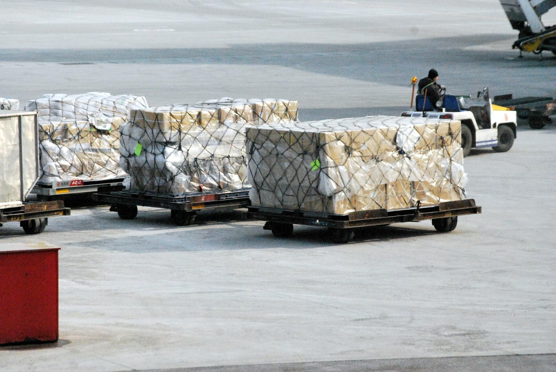air cargo amazon