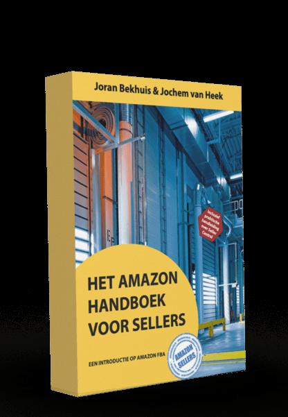 handboek voor amazonsellers