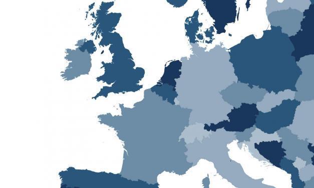 Onze diensten voor e-commerce in Europa